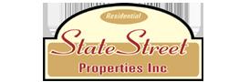 State Street Properties Inc.